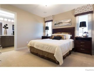 Photo 15: 79 Goodfellow Way in WINNIPEG: Transcona Residential for sale (North East Winnipeg)  : MLS®# 1528924