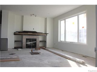 Photo 9: 79 Goodfellow Way in WINNIPEG: Transcona Residential for sale (North East Winnipeg)  : MLS®# 1528924