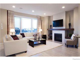 Photo 10: 79 Goodfellow Way in WINNIPEG: Transcona Residential for sale (North East Winnipeg)  : MLS®# 1528924