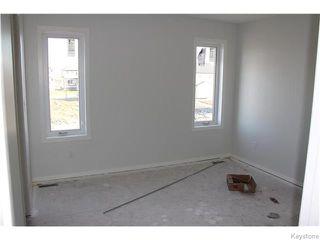 Photo 14: 79 Goodfellow Way in WINNIPEG: Transcona Residential for sale (North East Winnipeg)  : MLS®# 1528924