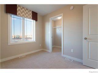 Photo 17: 79 Goodfellow Way in WINNIPEG: Transcona Residential for sale (North East Winnipeg)  : MLS®# 1528924