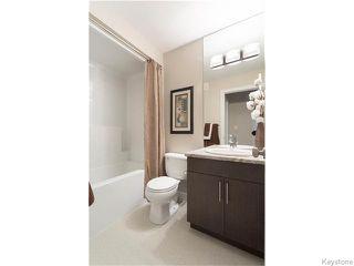 Photo 19: 79 Goodfellow Way in WINNIPEG: Transcona Residential for sale (North East Winnipeg)  : MLS®# 1528924
