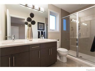 Photo 18: 79 Goodfellow Way in WINNIPEG: Transcona Residential for sale (North East Winnipeg)  : MLS®# 1528924