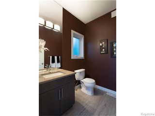 Photo 20: 79 Goodfellow Way in WINNIPEG: Transcona Residential for sale (North East Winnipeg)  : MLS®# 1528924