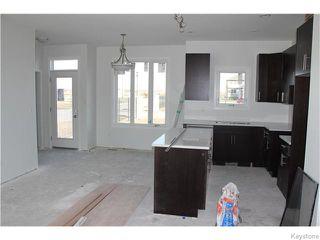Photo 5: 79 Goodfellow Way in WINNIPEG: Transcona Residential for sale (North East Winnipeg)  : MLS®# 1528924