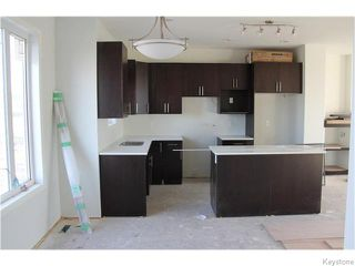 Photo 2: 79 Goodfellow Way in WINNIPEG: Transcona Residential for sale (North East Winnipeg)  : MLS®# 1528924