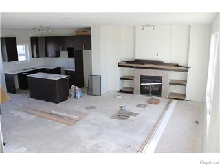 Photo 8: 79 Goodfellow Way in WINNIPEG: Transcona Residential for sale (North East Winnipeg)  : MLS®# 1528924
