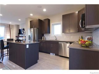 Photo 6: 79 Goodfellow Way in WINNIPEG: Transcona Residential for sale (North East Winnipeg)  : MLS®# 1528924