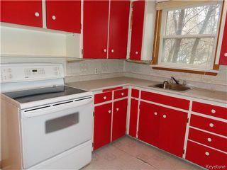 Photo 10: 496 Hethrington Avenue in WINNIPEG: Manitoba Other Residential for sale : MLS®# 1529502