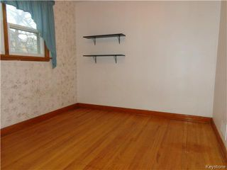 Photo 6: 496 Hethrington Avenue in WINNIPEG: Manitoba Other Residential for sale : MLS®# 1529502
