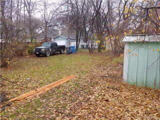 Photo 12: 496 Hethrington Avenue in WINNIPEG: Manitoba Other Residential for sale : MLS®# 1529502