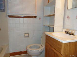 Photo 7: 496 Hethrington Avenue in WINNIPEG: Manitoba Other Residential for sale : MLS®# 1529502