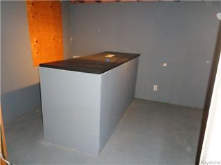 Photo 11: 496 Hethrington Avenue in WINNIPEG: Manitoba Other Residential for sale : MLS®# 1529502