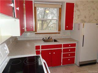 Photo 8: 496 Hethrington Avenue in WINNIPEG: Manitoba Other Residential for sale : MLS®# 1529502