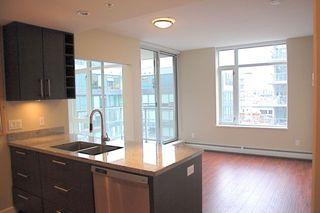 Main Photo: 607 108 W 1ST Avenue in Vancouver: False Creek Condo for sale (Vancouver West)  : MLS®# R2023840