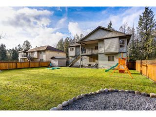 Photo 20: 12436 254 Street in Maple Ridge: Websters Corners House for sale : MLS®# R2028768