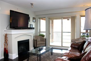 "Photo 2: 519 3132 DAYANEE SPRINGS Boulevard in Coquitlam: Westwood Plateau Condo for sale in ""LEDGEVIEW"" : MLS®# R2038972"