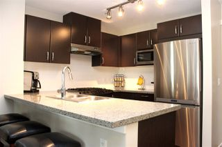 "Photo 4: 519 3132 DAYANEE SPRINGS Boulevard in Coquitlam: Westwood Plateau Condo for sale in ""LEDGEVIEW"" : MLS®# R2038972"