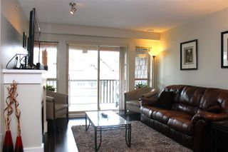 "Photo 3: 519 3132 DAYANEE SPRINGS Boulevard in Coquitlam: Westwood Plateau Condo for sale in ""LEDGEVIEW"" : MLS®# R2038972"