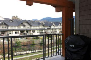 "Photo 12: 519 3132 DAYANEE SPRINGS Boulevard in Coquitlam: Westwood Plateau Condo for sale in ""LEDGEVIEW"" : MLS®# R2038972"