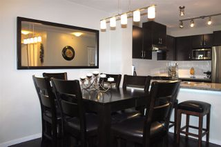 "Photo 6: 519 3132 DAYANEE SPRINGS Boulevard in Coquitlam: Westwood Plateau Condo for sale in ""LEDGEVIEW"" : MLS®# R2038972"