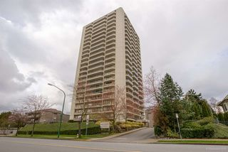 "Photo 20: 2407 4353 HALIFAX Street in Burnaby: Brentwood Park Condo for sale in ""BRENT GARDENS"" (Burnaby North)  : MLS®# R2046622"