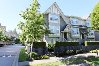 "Main Photo: 82 8089 209 Street in Langley: Willoughby Heights Townhouse for sale in ""Arborel Park"" : MLS®# R2067787"