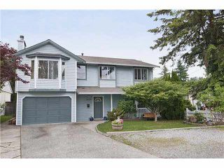 Main Photo: 22945 117 Avenue in Maple Ridge: East Central House for sale : MLS®# R2070665