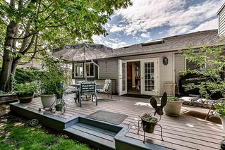 """Photo 20: 13383 14A Avenue in Surrey: Crescent Bch Ocean Pk. House for sale in """"Marine Terrace"""" (South Surrey White Rock)  : MLS®# R2076476"""