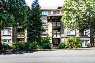 "Photo 2: 402 808 SANGSTER Place in New Westminster: The Heights NW Condo for sale in ""THE BROCKTON"" : MLS®# R2077113"