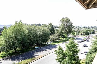 "Photo 16: 402 808 SANGSTER Place in New Westminster: The Heights NW Condo for sale in ""THE BROCKTON"" : MLS®# R2077113"