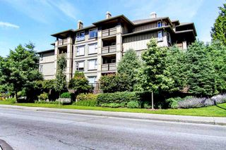 "Photo 1: 402 808 SANGSTER Place in New Westminster: The Heights NW Condo for sale in ""THE BROCKTON"" : MLS®# R2077113"