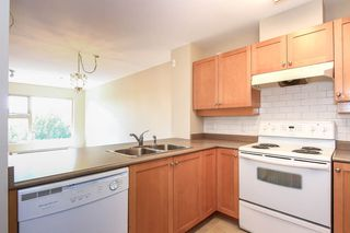 "Photo 9: 402 808 SANGSTER Place in New Westminster: The Heights NW Condo for sale in ""THE BROCKTON"" : MLS®# R2077113"
