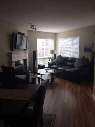 "Photo 10: 202 3174 GLADWIN Road in Abbotsford: Central Abbotsford Condo for sale in ""REGENCY PARK"" : MLS®# R2078392"