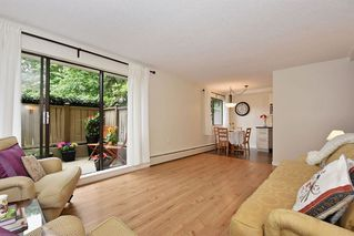 Photo 2: 104 350 E 5TH Avenue in Vancouver: Mount Pleasant VE Condo for sale (Vancouver East)  : MLS®# R2082309