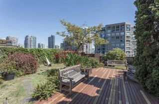 "Photo 16: 309 1178 HAMILTON Street in Vancouver: Yaletown Condo for sale in ""THE HAMILTON"" (Vancouver West)  : MLS®# R2086797"