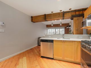 "Photo 8: 309 1178 HAMILTON Street in Vancouver: Yaletown Condo for sale in ""THE HAMILTON"" (Vancouver West)  : MLS®# R2086797"