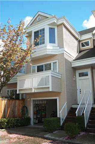 Photo 1: 43 6700 RUMBLE Street: South Slope Home for sale ()  : MLS®# V848311