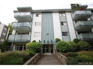 Photo 1: 203 305 Michigan St in VICTORIA: Vi James Bay Condo for sale (Victoria)  : MLS®# 738861