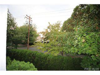 Photo 2: 203 305 Michigan St in VICTORIA: Vi James Bay Condo for sale (Victoria)  : MLS®# 738861