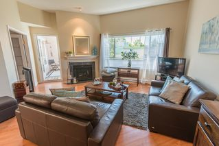 "Photo 7: 433 2980 PRINCESS Crescent in Coquitlam: Canyon Springs Condo for sale in ""Montclaire"" : MLS®# R2101086"