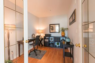 "Photo 9: 433 2980 PRINCESS Crescent in Coquitlam: Canyon Springs Condo for sale in ""Montclaire"" : MLS®# R2101086"
