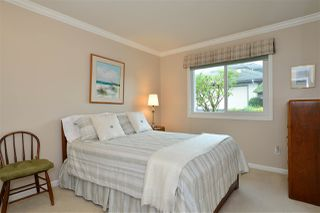 "Photo 17: 1 12963 17 Avenue in Surrey: Crescent Bch Ocean Pk. Townhouse for sale in ""Ocean Park Grove"" (South Surrey White Rock)  : MLS®# R2105805"