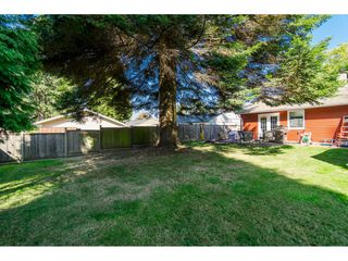 "Photo 25: 10125 HELEN Drive in Surrey: Cedar Hills House for sale in ""ST HELENS"" (North Surrey)  : MLS®# R2112637"