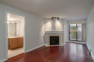 "Photo 4: 309 2741 E HASTINGS Street in Vancouver: Hastings East Condo for sale in ""RIVIERA"" (Vancouver East)  : MLS®# R2116678"