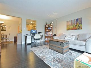 Photo 5: 509 1433 faircliff Lane in VICTORIA: Vi Fairfield West Condo for sale (Victoria)  : MLS®# 745418
