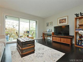 Photo 4: 509 1433 faircliff Lane in VICTORIA: Vi Fairfield West Condo for sale (Victoria)  : MLS®# 745418