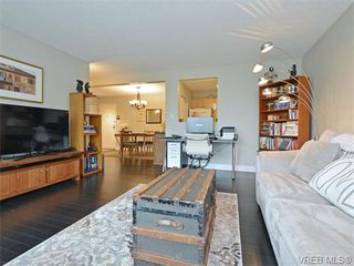 Photo 3: 509 1433 faircliff Lane in VICTORIA: Vi Fairfield West Condo for sale (Victoria)  : MLS®# 745418