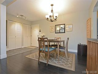 Photo 6: 509 1433 faircliff Lane in VICTORIA: Vi Fairfield West Condo for sale (Victoria)  : MLS®# 745418