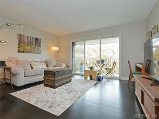 Photo 2: 509 1433 faircliff Lane in VICTORIA: Vi Fairfield West Condo for sale (Victoria)  : MLS®# 745418